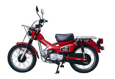 HONDA CT110 CT 110 WORKSHOP MANUAL  SERVICE TALLER ON DVD PDF REPAIR ENGLISH