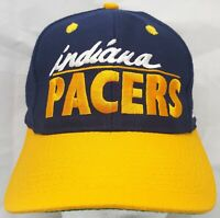 Indiana Pacers NBA 'The Game' adjustable cap/hat