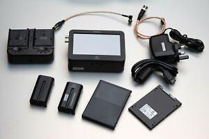 Atomos Samurai:  Professional Video monitor/display and recorder