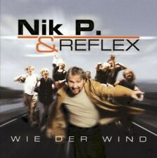 Nik P. - Wie der Wind **NEU**