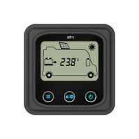 Epsolar Epever MT11 remote display for MPPT DUAL BATTERY SOLAR CHARGE CONTROLLER
