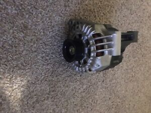 ALTERNATOR-2003 CHEVY UPLANDER