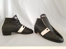 Riedell Speed Rental-Boot Only Model 123 Size 1