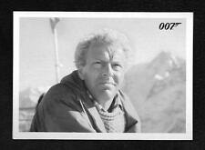 2016 James Bond Classics On Her Majestys Secret Service Throwback Set Card #34