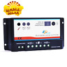 Dual Battery 20A PWM charge controller - EPsolar - Charge starter and leisure ba
