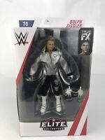 WWE Elite Mattel 70 Dolph Ziggler Wrestler Action Figure Wrestling Boxed BNIB