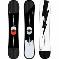 Burton Custom FV Flying V Herren Snowboard All Mountain Freestyle 2020-2021 NEU