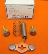 NEW Reliance Electric K-509 Contact Kit K509 1 Pole NC 600 Volt Motor contactor