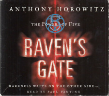 Raven's Gate Anthony Horowitz - Anthony Horowitz (2005) CD