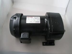 Dayton 4Z386 Maxi-Torq Gearmotor new
