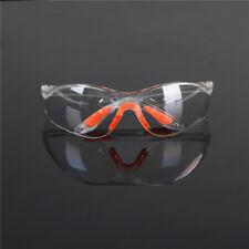 Protection des yeux Lunettes de sécurité Travail Sable résistant aux chocs HZ