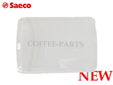 SAECO Arôme protection couvercle transparent Intelia Intuita