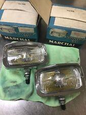 Marchal 653 fog lights