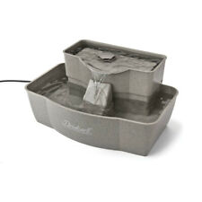 PetSafe Drinkwell Multi-Tier Dog & Cat Water Fountain-Automatic Drinking 100 oz.