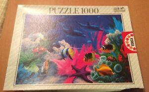 Educa 1000 Piece Puzzle Called A Myriad Of Colour