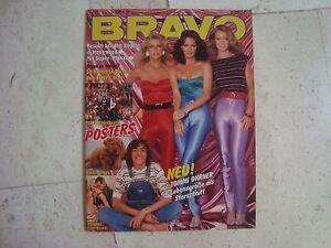 Charlies Angels BRAVO cover magazine Jaclyn Smith Cheryl Ladd Farrah Fawcett