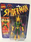 Marvel Legends Spider-Man Retro Series Electro Action Figure 6