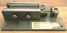 Vintage AT&T Submarine Systems Inc Undersea Telecommunication Cable TOOL