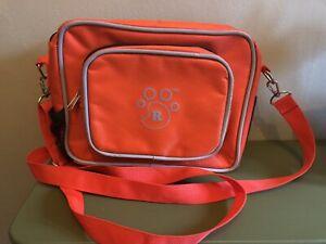 Responsible owner Dog Walking Bag