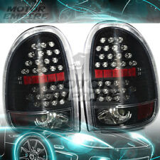 For 1996-2000 Plymouth Voyager LED Tail Light