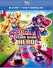 Barbie: Video Game Hero [Blu-ray]