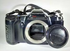 Olympus OM101 Power Focus 35mm Film SLR Camera - Body Only