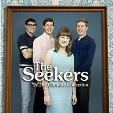 SEEKERS (2 CD) THE ULTIMATE COLLECTION ~JUDITH DURHAM~GREATEST HITS~BEST *NEW*