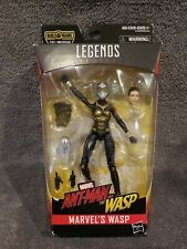 MARVEL LEGENDS SERIES ANT MAN & THE WASP ACTION FIGURE
