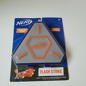 Nerf Flash Strike Target New In Package NIB