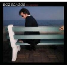 BOZ SCAGGS SILK DEGREES 3 Extra Tracks REMASTERED CD NEW