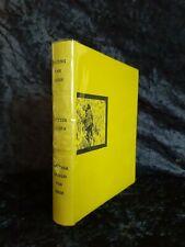 Lettres de Vincent Van Gogh à Théo - Club du Livre 1953 RARE Numéroté plein cuir