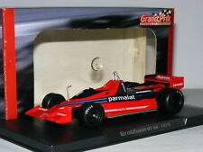 Atlas Grand Prix Brabham BT46 Alfa Romeo Fan Car 1978 Niki Lauda 1/43