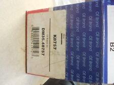 89-97 Fits Mercury Cougar OE Brand Sway Bar Frame Bushing Kit (2) #K8757 H161-1