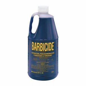 Barbicide Concentrate Solution Germicide Anti Rust Formula - 1.89L