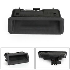 Boot Tailgate Handle Trunk Handle Release Switch 51247118158 For BMW E60 E90 FZ