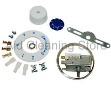 FRIDGE / FREEZER THERMOSTAT VT9 KIT Temperature Control Danfoss Ranco k59 VL9