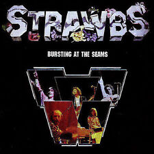 Bursting at the Seams [Japan Bonus Tracks] [Remaster] by The Strawbs (CD,...