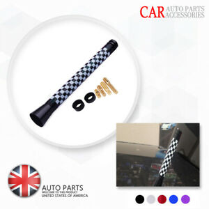 "3""CAR AUTO BEE STING RADIO AERIAL ARIEL ARIAL MAST ANTENNA FOR MINI Cooper UK AR"