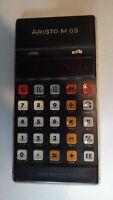 Taschenrechner Calculator Aristo M 85