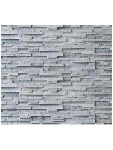 Concrete Molds 3D Plastic Mould Stone Mold Plaster Cement Wall Tiles Path Brick