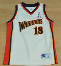 Golden State Warriors-Youth M-Marco Belinelli-NBA Basketball Jersey