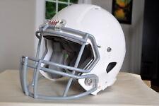 Riddell Speed Youth Small Football Helmet-White 2015