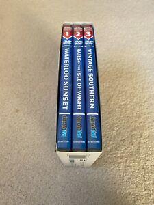 British Railways DVD Set (3 Disks)