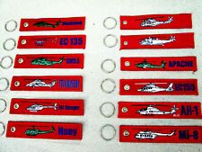 3er SET Remove Before Flight Hubschrauber Helikopter CH-53 SIKORSKY Apache  EC