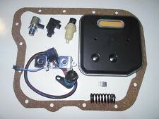 A518 A618 46RE 47RE Governor Pressure Sensor Solenoid Kit W/Filter 2000 & UP