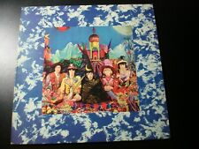 THE ROLLING STONES THEIR SATANIC MAJESTIES REQUEST LP RECORD