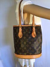 78591d0a7dc0 Louis Vuitton Shoulder Bag Bucket Bags   Handbags for Women for sale ...