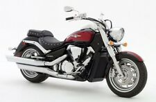 Quick Detachable Saddle Bag System- FOR SUZUKI M109R WITH JORDINE DETACHABLE B/R