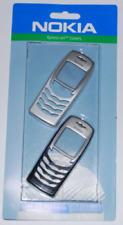 SKR-306 guscio per Nokia 6100 Black+White (originale)