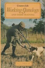 WORKING GUNDOGS ~ Training ~ H.J.L. Osbourn *GOOD COPY*